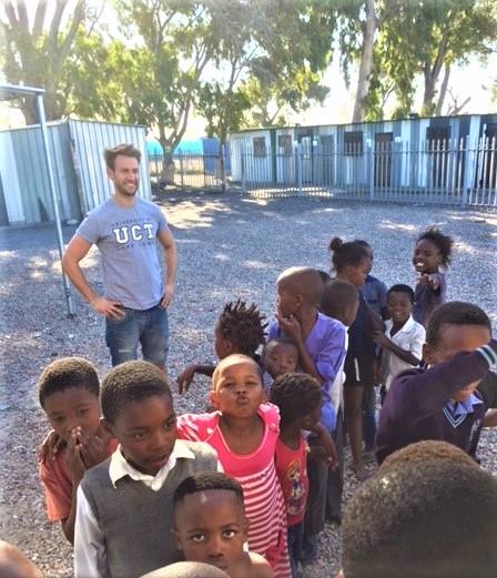township anderen helfen