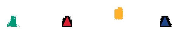 Amandla logo white png