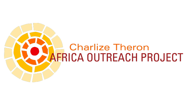 funding Charlize Theron Africa outreach project